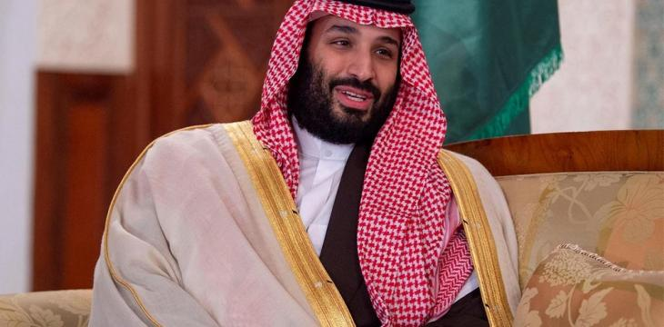 Saudi Crown Prince, Brazilian President Discuss Bilateral Ties