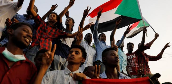 Sudan Army Says No Disputes with Rapid Support Forces