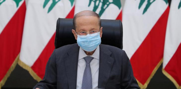 Lebanese Officials: Aoun's Attempt to Bring Bassil Back to Cabinet Met with Rejection