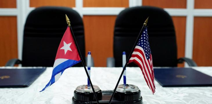 US Barring Private Charter Flights to Cuba