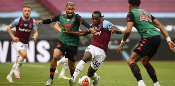 West Ham Confident Michail Antonio Will Stay and Plan Pay Reward
