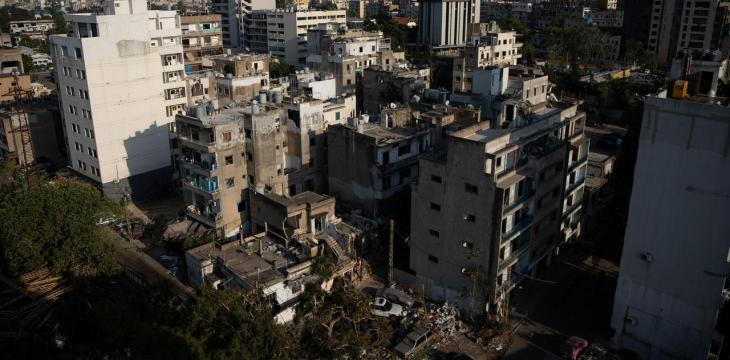 'We Lost Everything:' Grieving Beirut Neighborhood Struggles to Rebuild