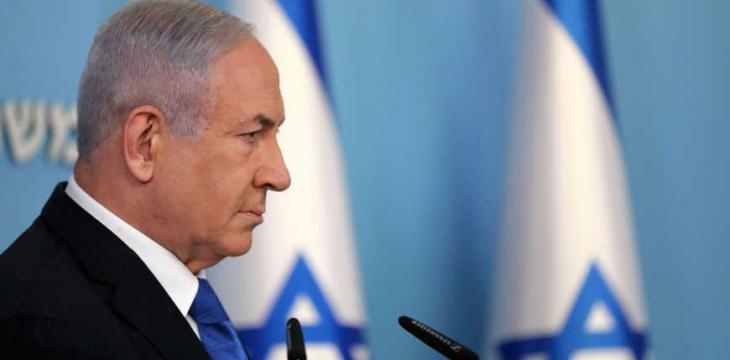 Netanyahu Defends Deal with UAE