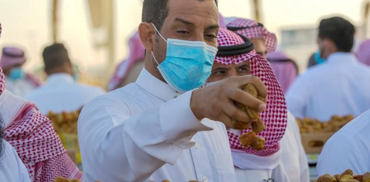 Saudi Arabia Reports 1,528 New Virus Recoveries