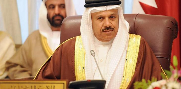 Bahrain FM to Asharq Al-Awsat: Relations with Israel Do Not Undermine Commitment to Peace Initiative