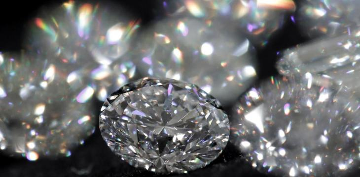 Dubai, Israeli Diamond Exchanges Sign Trade Deal