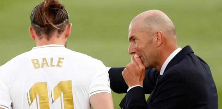 Gareth Bale's Madrid Exit Is Marked by Bitterness, Resentment and Relief