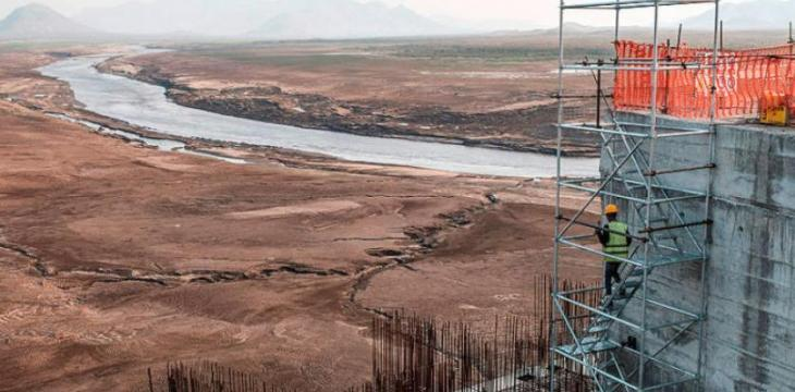 Cairo Awaits Resumption of Dam Talks amid Floods Warning