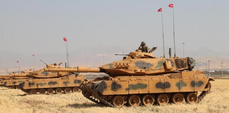 Kurdish Attack Kills Two Turkish Soldiers in Northern Iraq