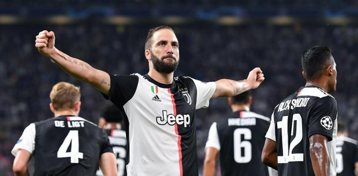 Gonzolo Higuaín Signs with Miami after Leaving Juventus