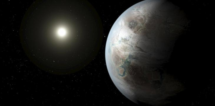 Scientists Identify Stellar Phosphorus as Probable Marker of Life on Other Planets