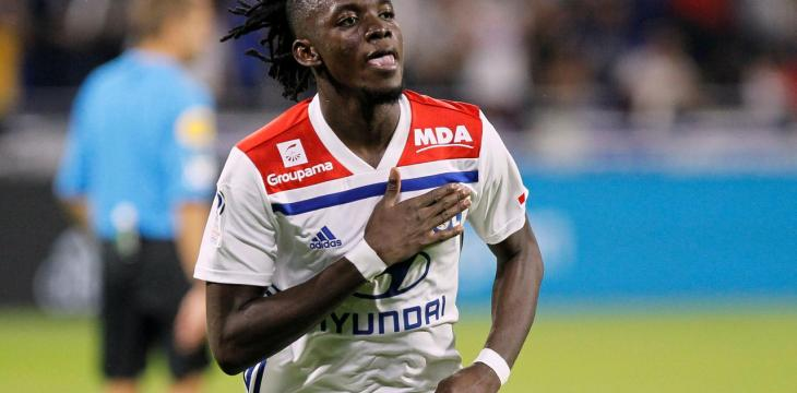 Traore Leaves Lyon for Aston Villa