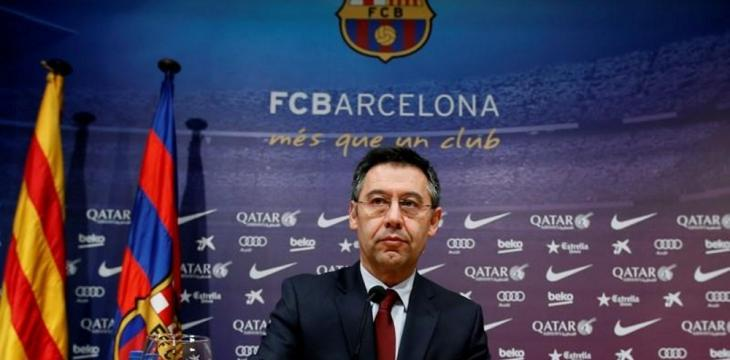 Barca Club President Won't Resign after 20,000 Sign Petition
