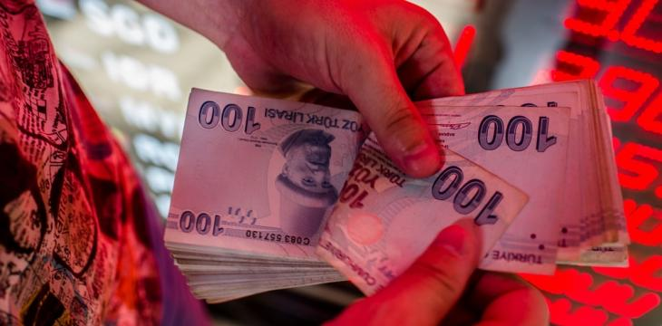 Turkish Lira at New Low, Central Bank Seen Sticking to Playbook