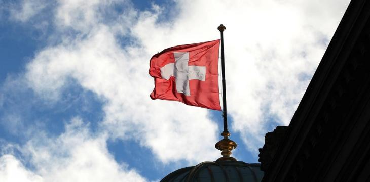 'Who is our Enemy?' Neutral Switzerland Votes on Fighter Jets