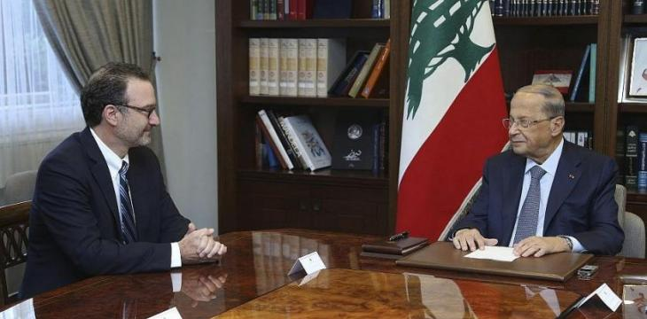 Israel Expects Direct Negotiations with Lebanon Over Gas Exploration