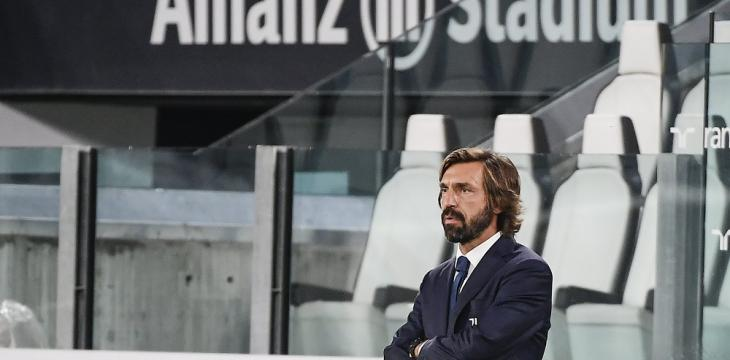 Pirlo Gets Coaching Career off to Sparkling Start in 3-0 Win