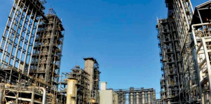 Merger Talks between 2 Saudi Petrochemical Firms Resume after 10 Years