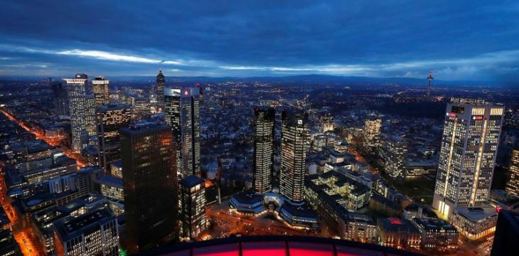 German Economy to Shrink by 5.2% This Year, Grow by 5.1% Next Year - Ifo