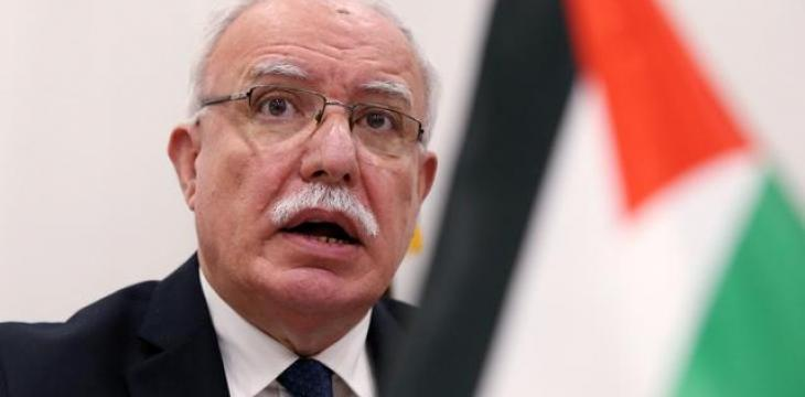 Palestine Decides to Give Up Its Right to Chair Presidency of Arab League