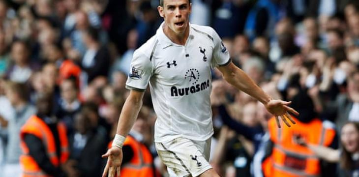 Why I Can't Wait to See Gareth Bale in a Tottenham Shirt Again