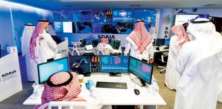 Competitiveness Improves Saudi Arabia's Ability to Face Challenges