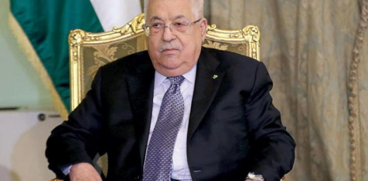 Abbas Lauds Saudi Support for Palestinian Cause