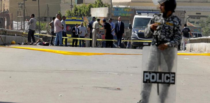 Egypt: 3 Police Killed as Convicts Attempt Prison Bust