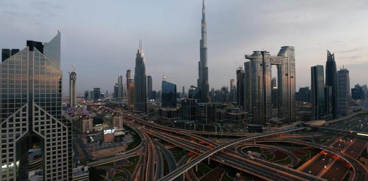 UAE Reopens All 7 Regions to Foreign Visitors