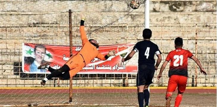 Syria: Football Clubs Suffer to Sign New Players amid Decline in Pay Value