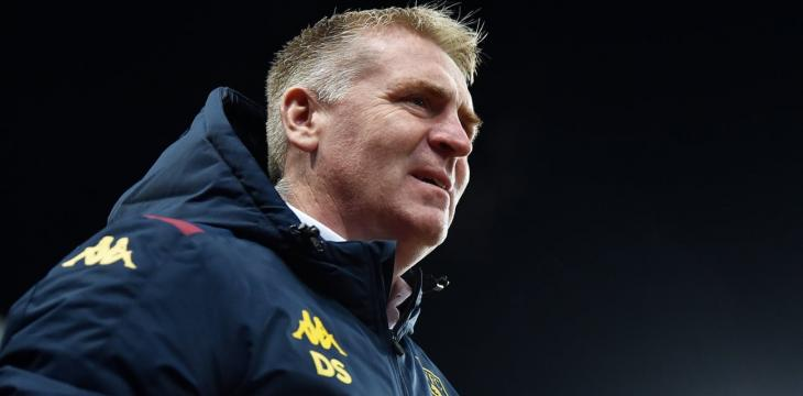 Dean Smith: 'Villa Have Won the Top Trophy. Challenging in Europe Has to Be the Aim'