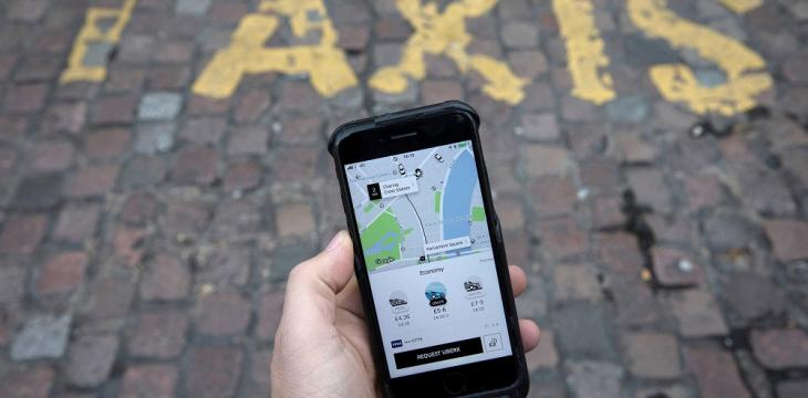 Judge to Rule Whether Uber Deserves New London License