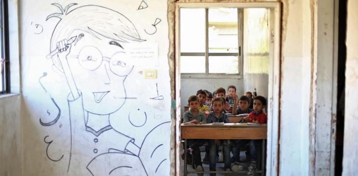 3 Curricula Adopted at Schools in Northeastern Syria