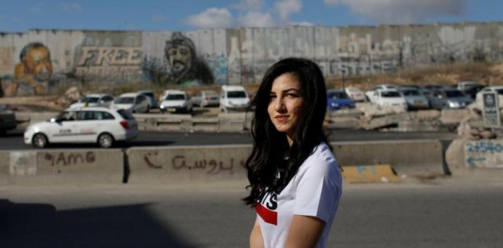 Young Palestinians Seek New Ways to Achieve Goals, 20 Years after Second Intifada