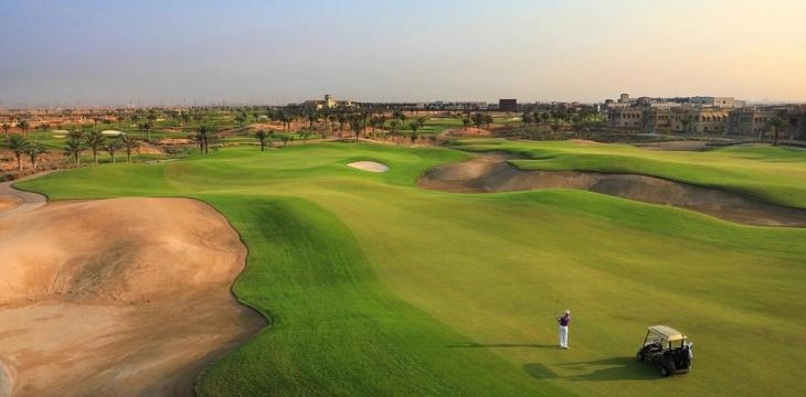 Saudi Arabia to Host Women's Golf Events in November