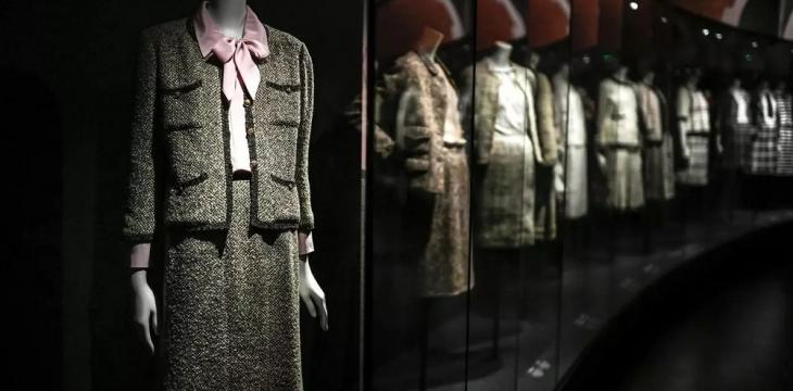 First Chanel Retrospective Opens in Paris after COVID-19 Setback