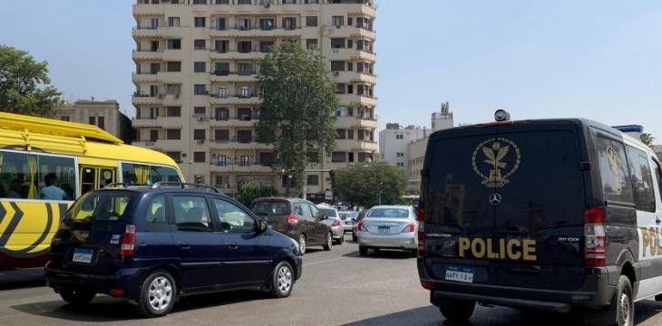 Egypt Police Kills Two Militants in Cairo