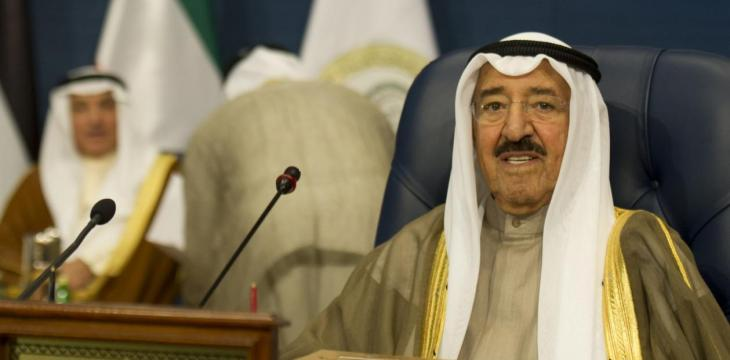 Arab World Mourns Kuwait Emir