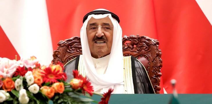 Emir of Kuwait Passes Away, Cabinet Declares Brother as Successor