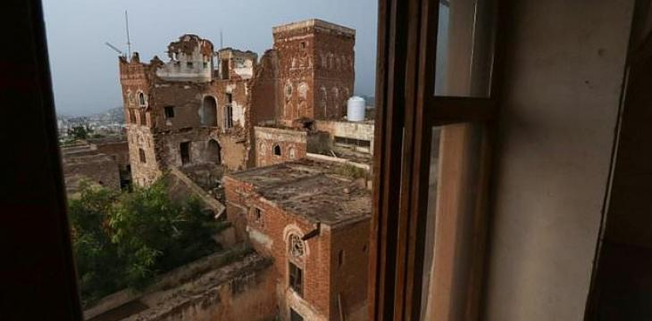 Heavy Rains Trigger Collapse at Yemen's Newly Restored Museum