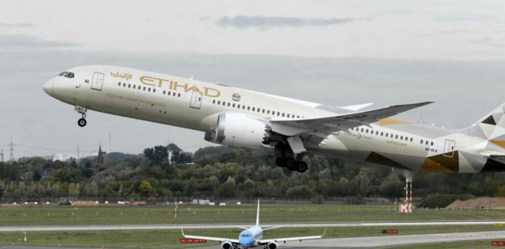 CEO: Abu Dhabi's Etihad to Decide on Future of its A380 Flights