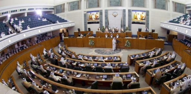 Kuwait Approves New Bankruptcy Law