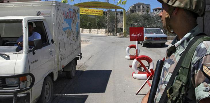 Fuel Shortage Crisis Back in Lebanon as Smuggling to Syria Resumes
