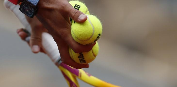 Ball-Maker Hoping Nadal Wins in Paris to Prove Himself Wrong