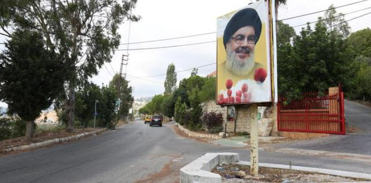Lebanon: Popular Anger Over Hezbollah Obstructing Govt Formation