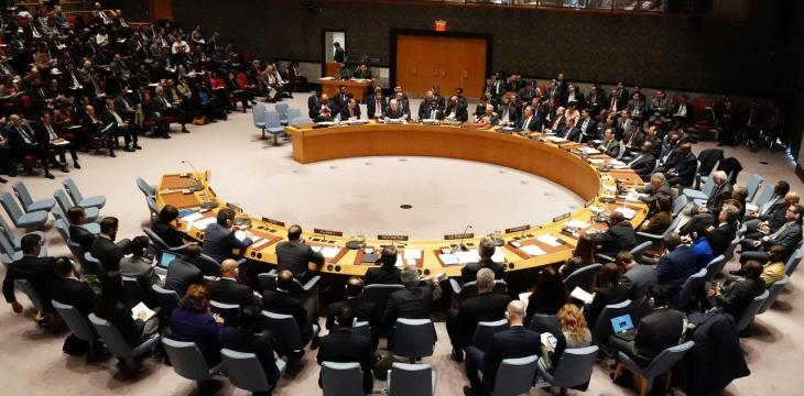 UN Warns Against 'One-state Reality' in Palestinian-Israeli Conflict