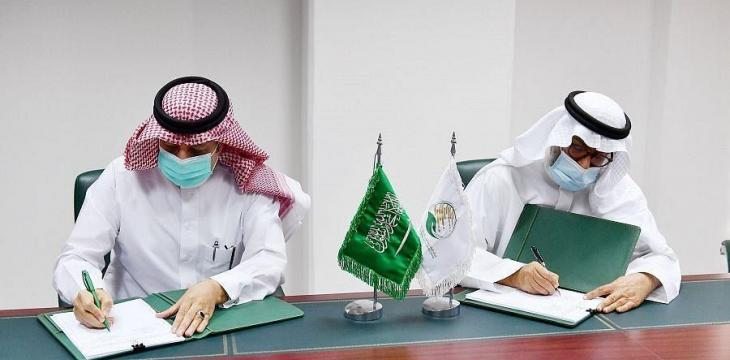 KSrelief Signs Agreement to Implement Fighting Blindness Programs in 8 Countries