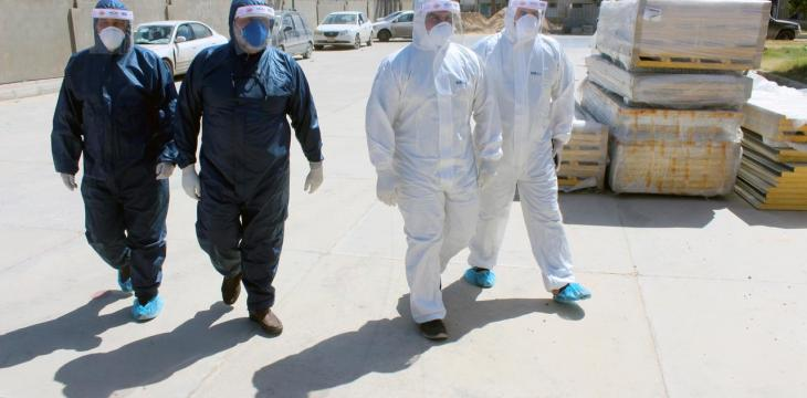 Accusations of Wasting Funds Allotted to Fight the Pandemic in East Libya