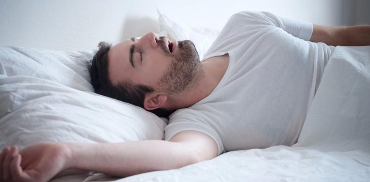 Scientists Confirm Link Between Sleep Apnea, Alzheimer's
