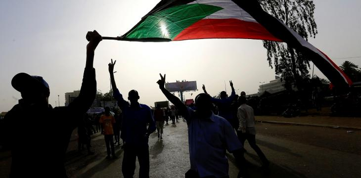 Trump: US to Remove Sudan from State Terrorism Sponsors List after Payment to Victims
